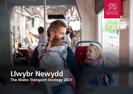 Llwybr Newydd-2