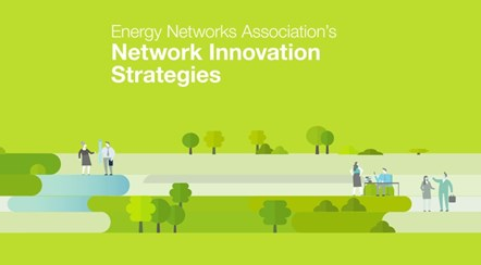 Electricity and gas network innovation strategies: ENA's Network Innovation Strategies