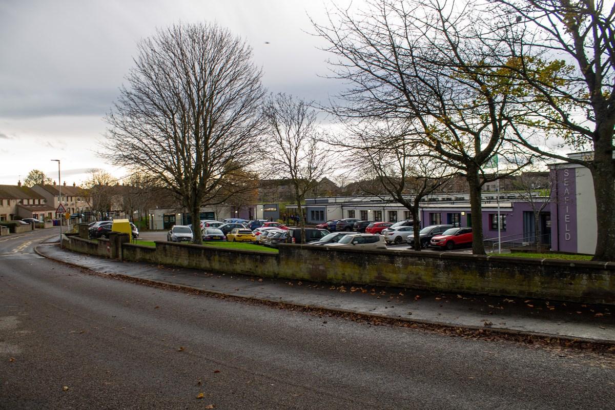 Seafield Primary