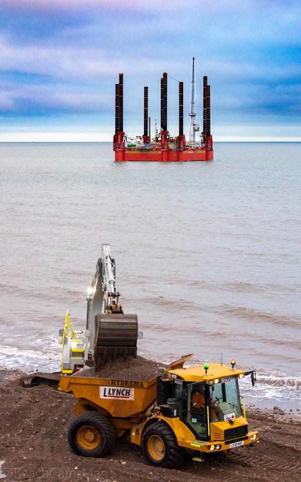 Dawlish sea wall phase 2_4