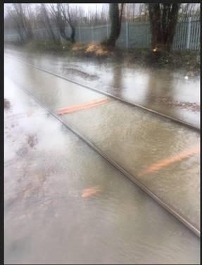 Aberdare Line - Cwmbach 2