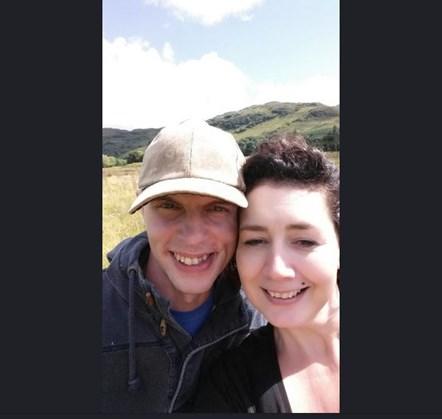 Dad's heartfelt letter to SAS crews after horror crash: Matthew and Lisa