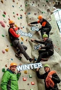 Getting Ready For Winter: Callum Bennetts – Maverick Photo Agency   www.photoshelter.com