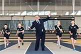 Commonwealth Games Legacy
