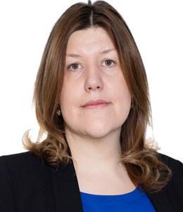 Karen Thomas-Bland