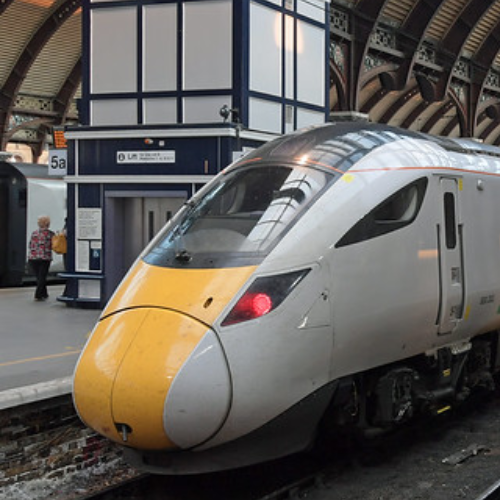 Photos - trains