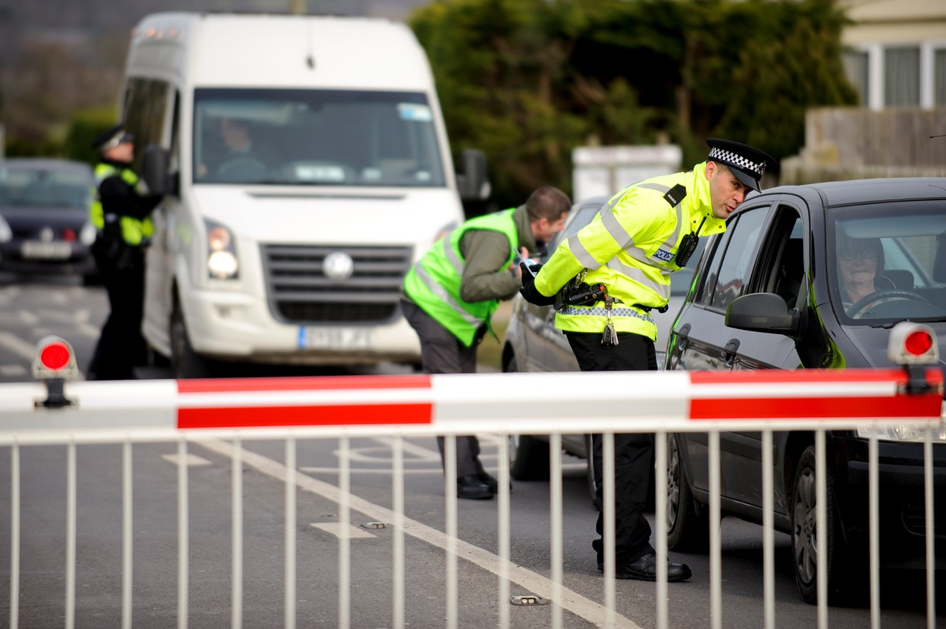Level crossing awareness day after barrier strikes in South Yorkshire: A level crossing awareness day is taking place to improve safety