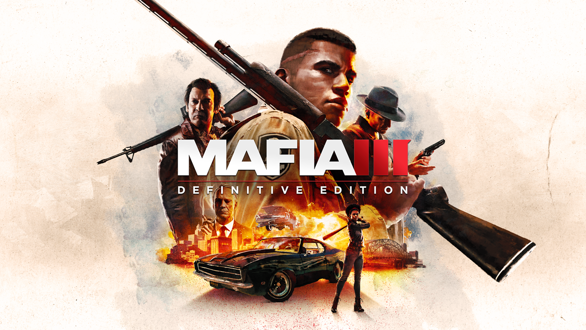 MAFIA3DE KEY ART WIDE