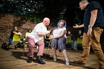 Bootle Life Rooms Acting Up drama group (9)