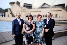 JANE MARTIN & MS CONSTANCE OZ&NZ SEPT 2017
