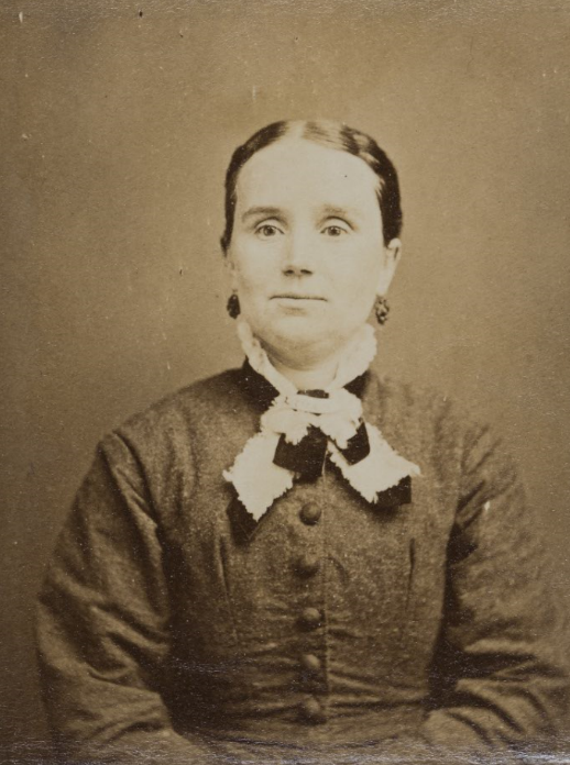 Elizabeth Gilchrist or Brown