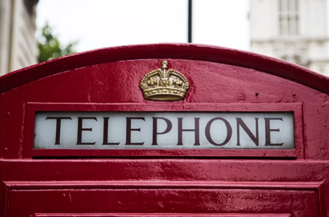 Moray residents asked for their thoughts on future of public payphones: payphone