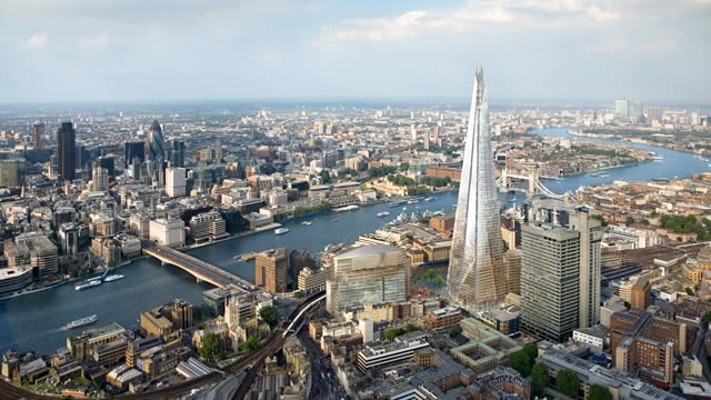 Record start to 2017 for investment into London and UK tech companies: 65734-640x360-skyline-shard-640.jpg