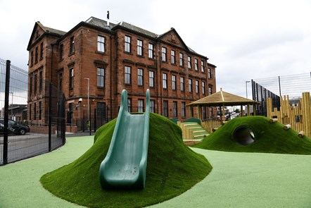 Loanhead Primary School