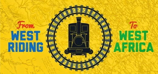 Discover more about Leeds and Sierra Leone's shared railway history this weekend: westridingtowestafrica.jpg