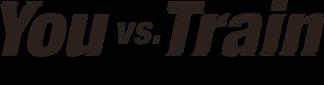 YouVsTrain Campaign logo