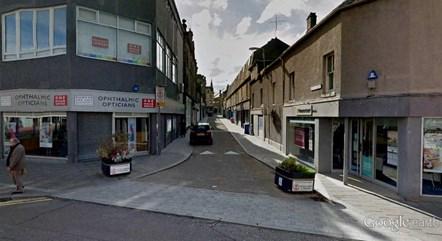 BatchenStreet