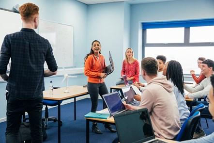 Classroom - E-sgol