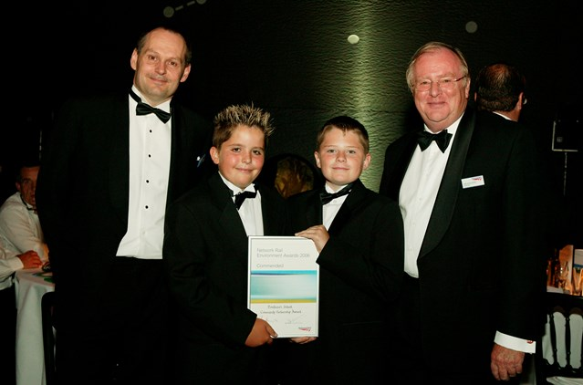 AND THE WINNER IS…..: Special commendation - Ponthenri School, Llanelli