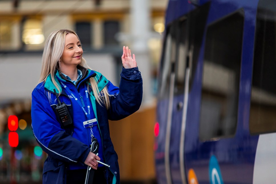 Northern announces new timetables to boost peak services: Northern careers - Manchester 8