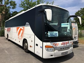 Arriva expands presence across Europe with acquisition of Autotrans Group: Arriva expands presence across Europe with acquisition of Autotrans Group