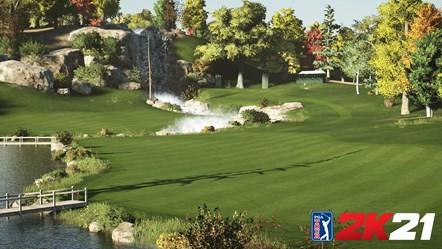 PGA TOUR 2K21 VctryLnSprts Course 2