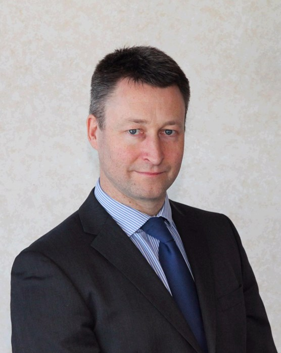 Dean Haydon appointed as Senior National Coordinator for Counter Terrorism Policing: Dean Haydon - Suit1