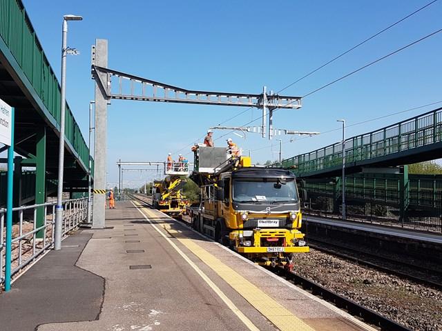 Wiring train-18