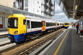 London Overground operator appointed to run additional services for TfL: London Overground operator appointed to run additional services for TfL