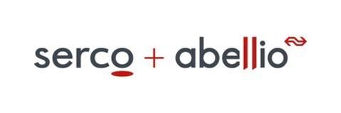 LOGO - ABELLIO & SERCO