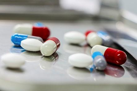 Progress for One Drug Database project: iStock 000087403389 Large (Pills)