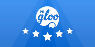 Regarding Poor PR Software - PRgloo has a solution: top-marks
