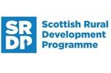 Environmental Co-operation Action Fund: Scottish Rural Development Programme Logo