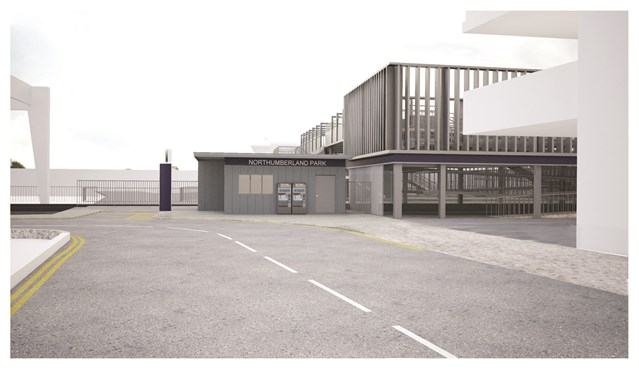 Residents invited to information sessions about closure of Tottenham level crossing as part of railway improvements: Northumberland Park View 6