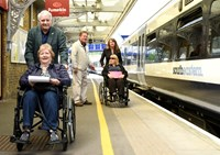 22 Southeastern stations nominated for step-free access funding in south east London, Kent and East Sussex: Access for All