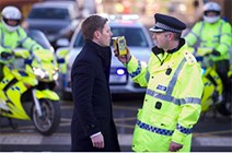 Lower drink drive limit