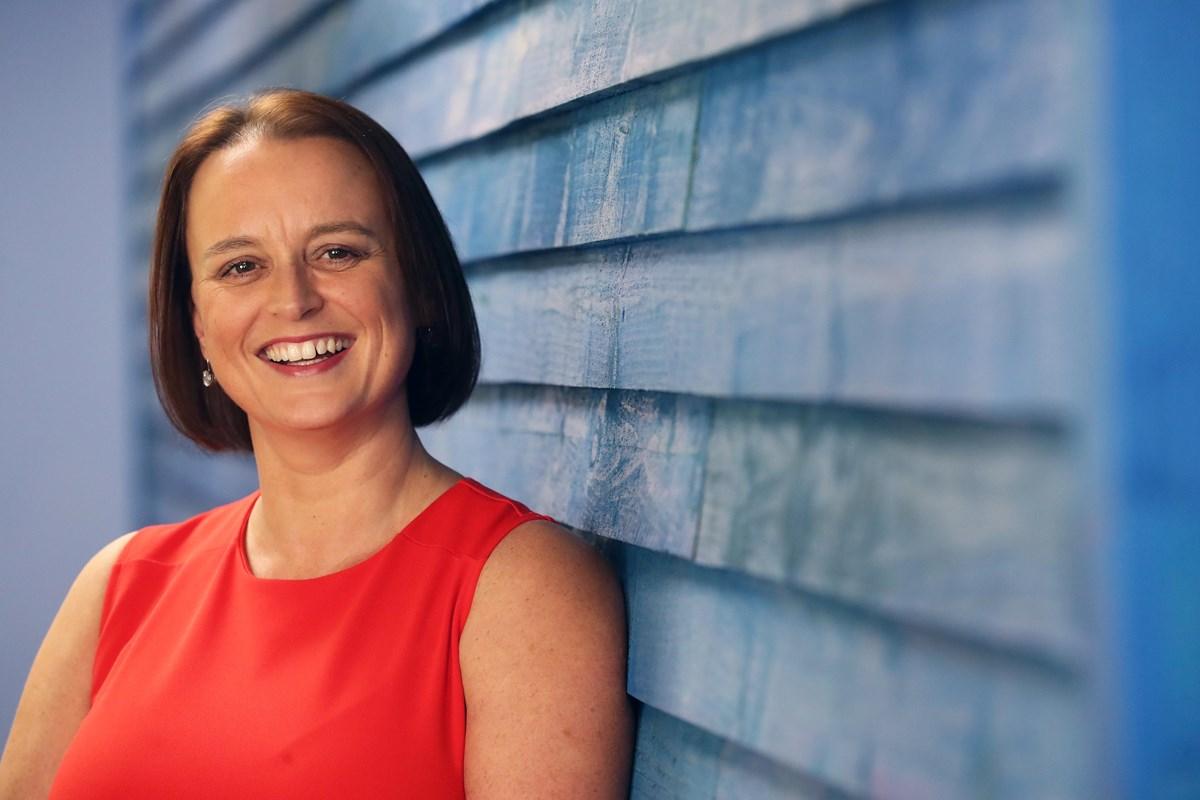 Kathryn Chadwick press office pic