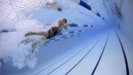 Leisure centres to re-open: PRGloo swim