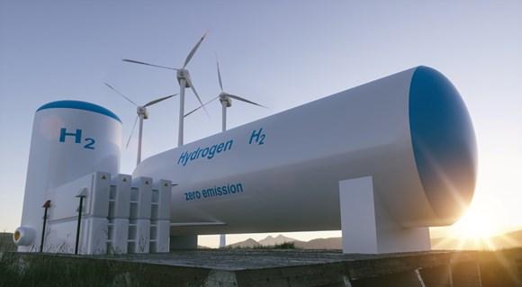 Gas grid companies plot course to Britain's first hydrogen town: Hydrogen 2