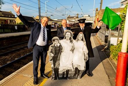 Railway Children 5