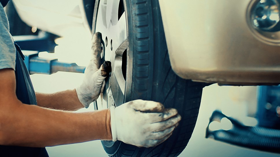 Drivers could be invalidating insurance with this simple mistake: Alloy Wheel