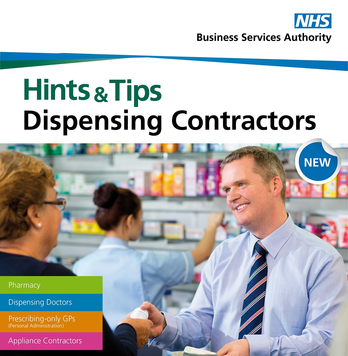 Hints and Tips cover - Oct 2019-2