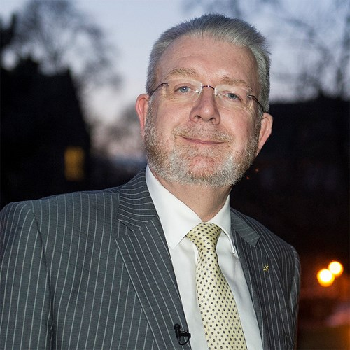 Michael Russell - Cabinet Secretary for Education and Lifelong Learning