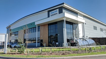 Siemens opens 15th UK factory following £27 million investment: IMG 20180925 123923 - MSL Hi Res