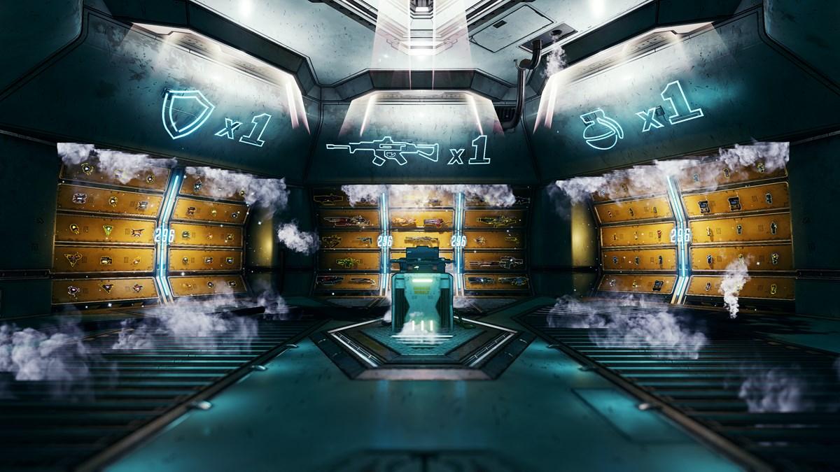 BL3 - Director's Cut - Diamond Armory