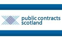 Public Contracts Scotland