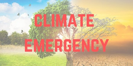Council seeks specialist to take on climate emergency role: Climate Emergency