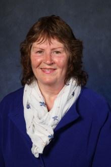 Lorna Creswell