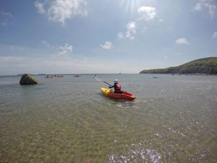 llyn peninsula Chris Thorne 2