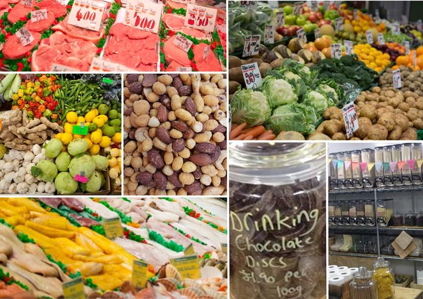 Shop plastic free at Leeds Kirkgate Market this summer: plasticfree-743347.jpg